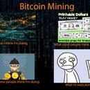 ESP8266 Bitcoin Miner