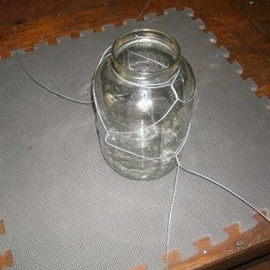 Bending the Wire Cradle