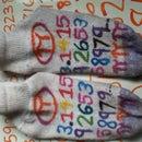 Pi Socks!