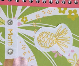 Beautify Your Notebook