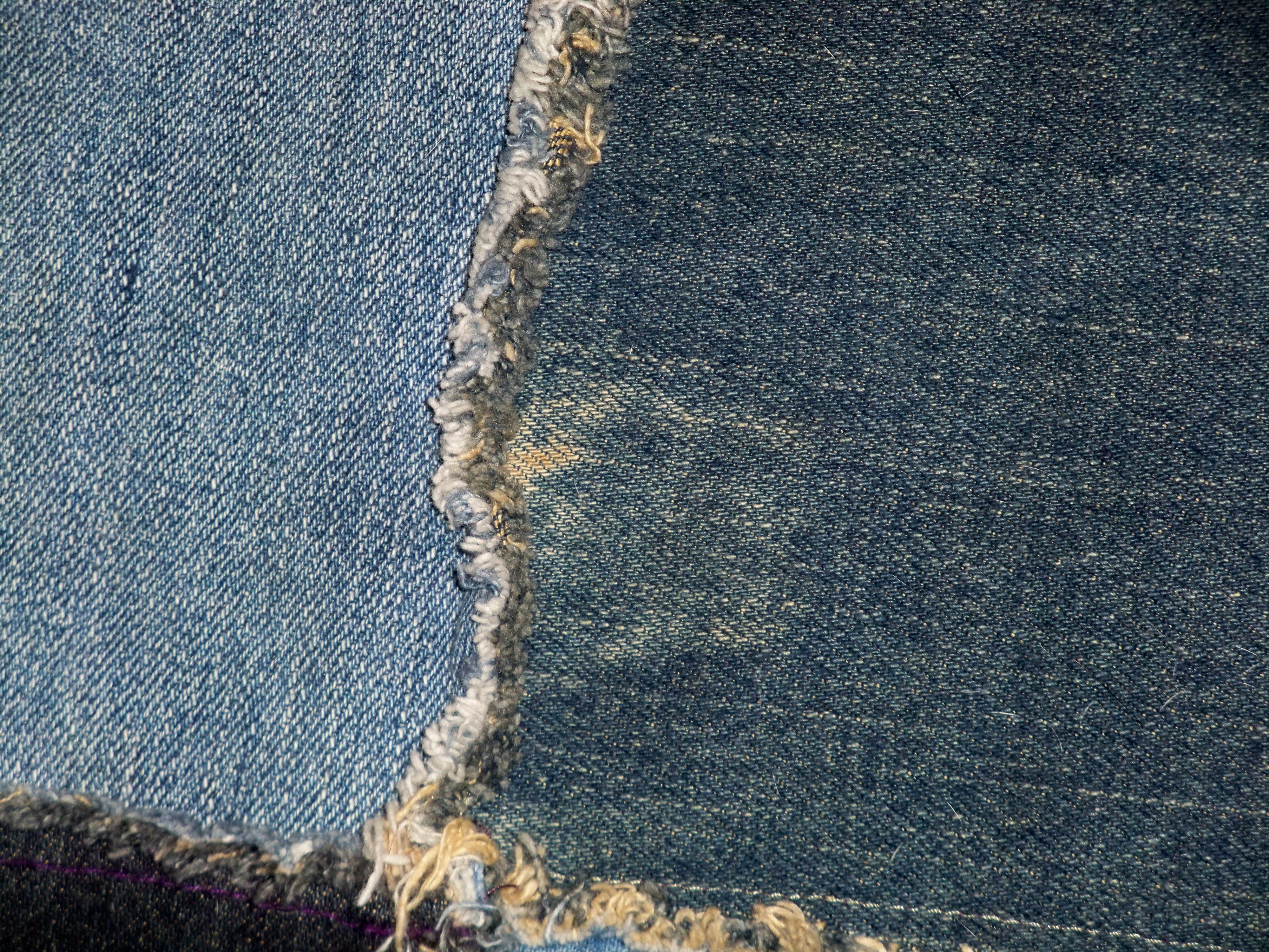 Picture of Gather and Prepare Your Denim