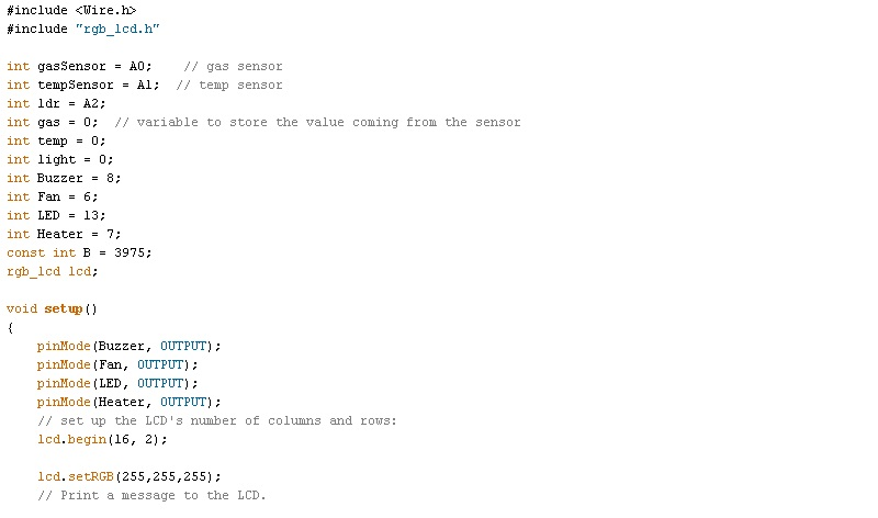 Picture of Upload the Code