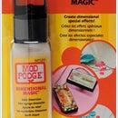 Using Mod Podge Dimensional Magic