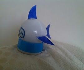 SPHERO SHARK