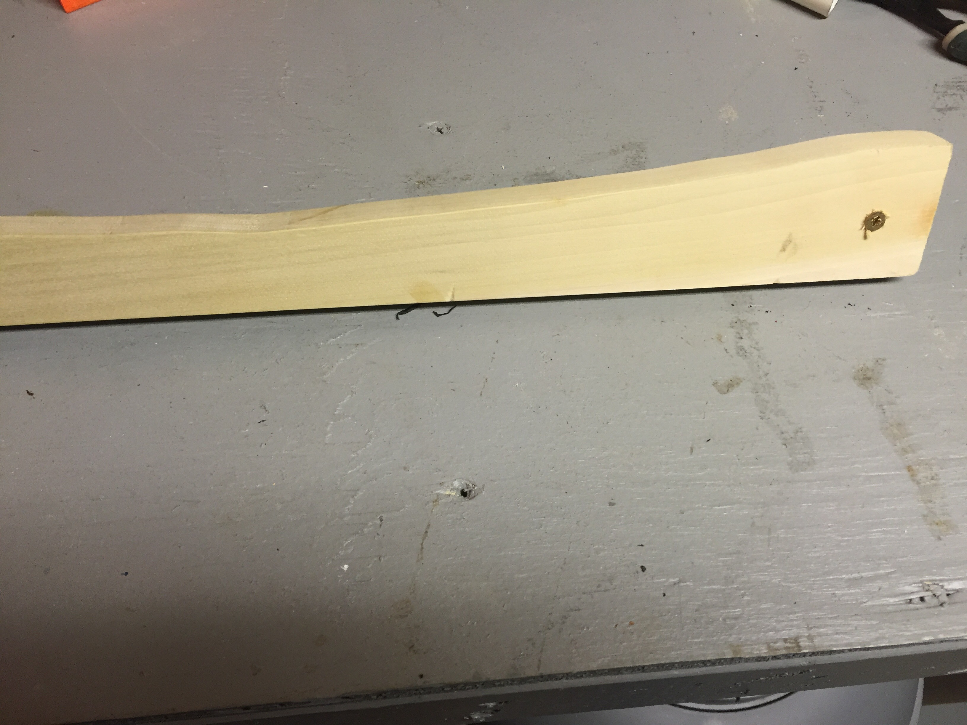 Picture of The Free Object Holder for Painting or Finishing