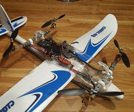 Flexcopter
