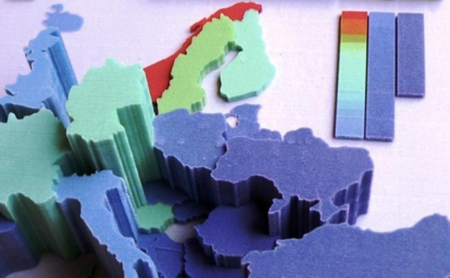 Picture of How to Design 3D Population Maps Using Tinkercad