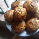 Cinnamon Muffins for all you Cinnamonoholics
