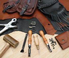 Intro to Leatherwork