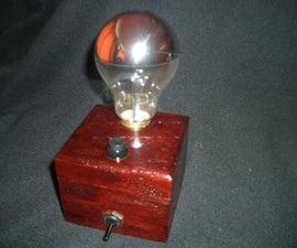 The magic bulb