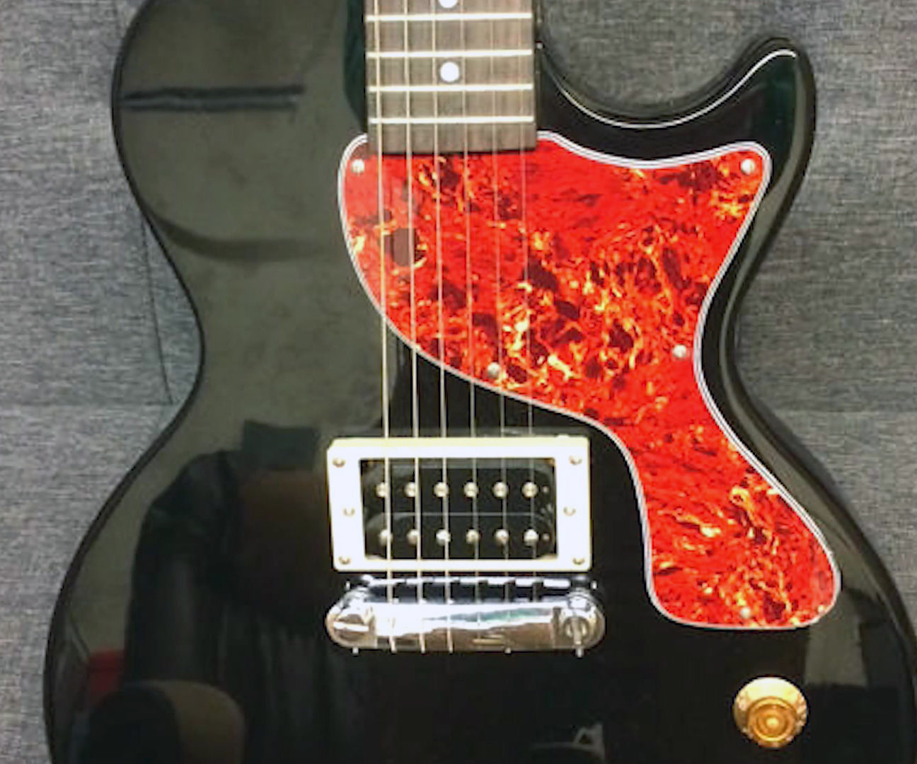 Make a DIY Custom Guitar Pickguard: 7 Steps (with Pictures)