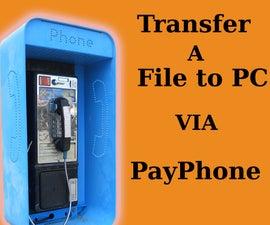 File Transferring in Emergencies