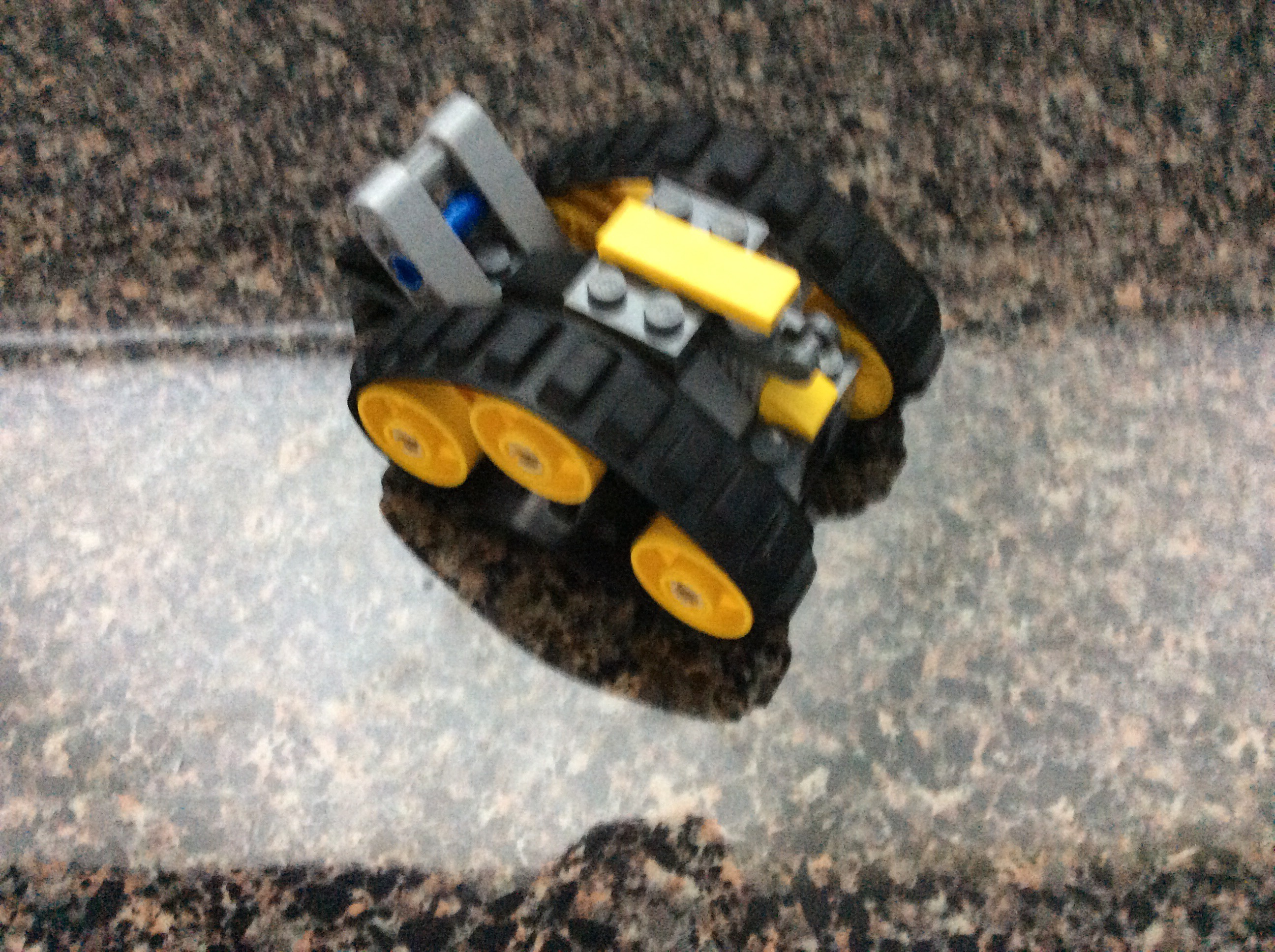 Picture of Steam Roller