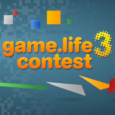 Picture of The Game.Life 3 Contest is starting soon!