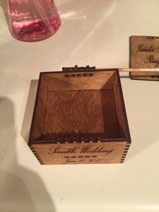 Process of Building Box