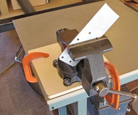 Make Your Vise Portable