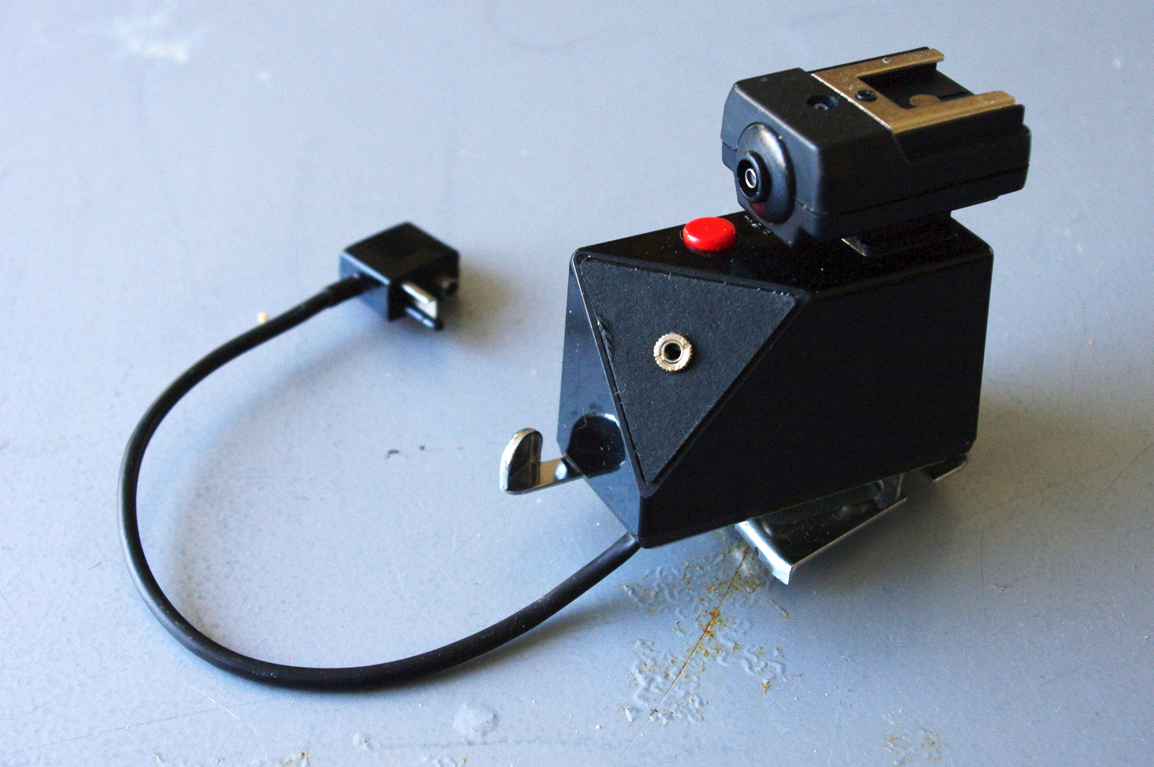 Picture of Electronic Flash Mount