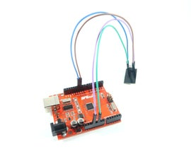 ESP8266 IOT Using Arduino and ThingSpeak