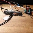 Mini Audio Amplifier for £10