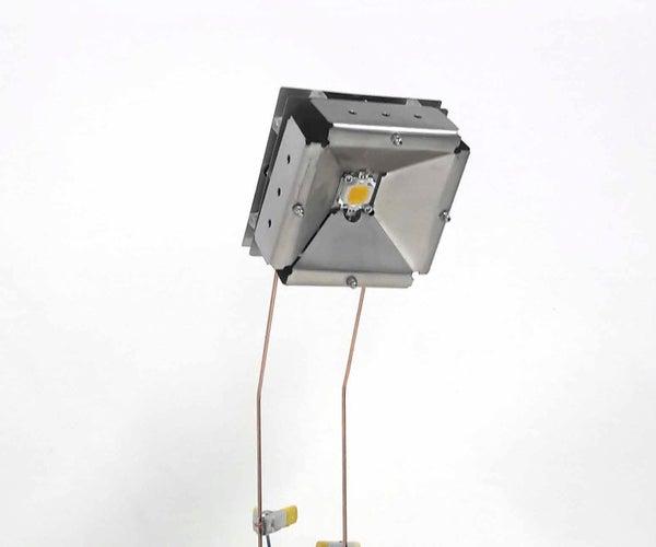 LEO - Light Emitting Object