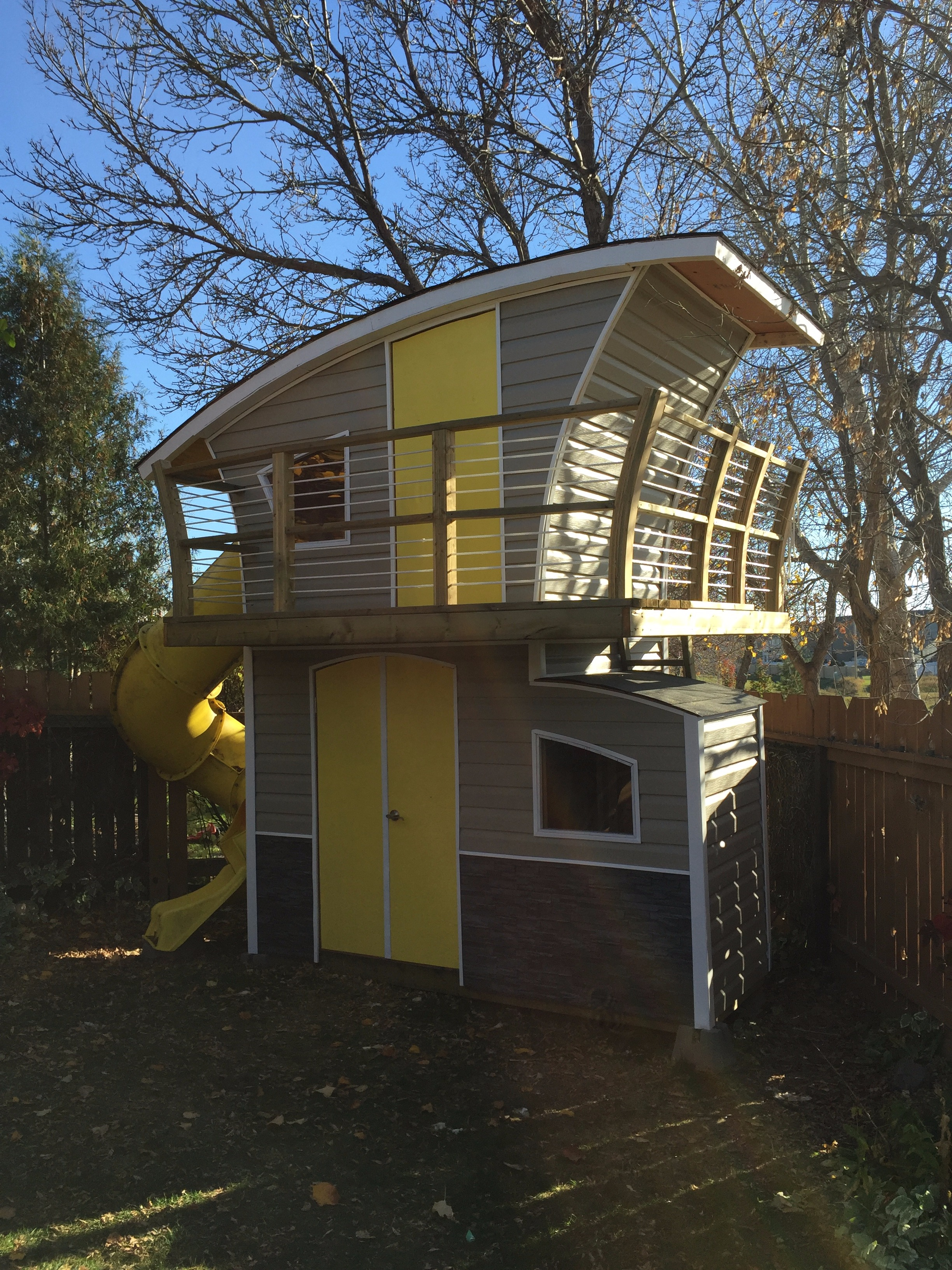 Picture of Shed/Playhouse
