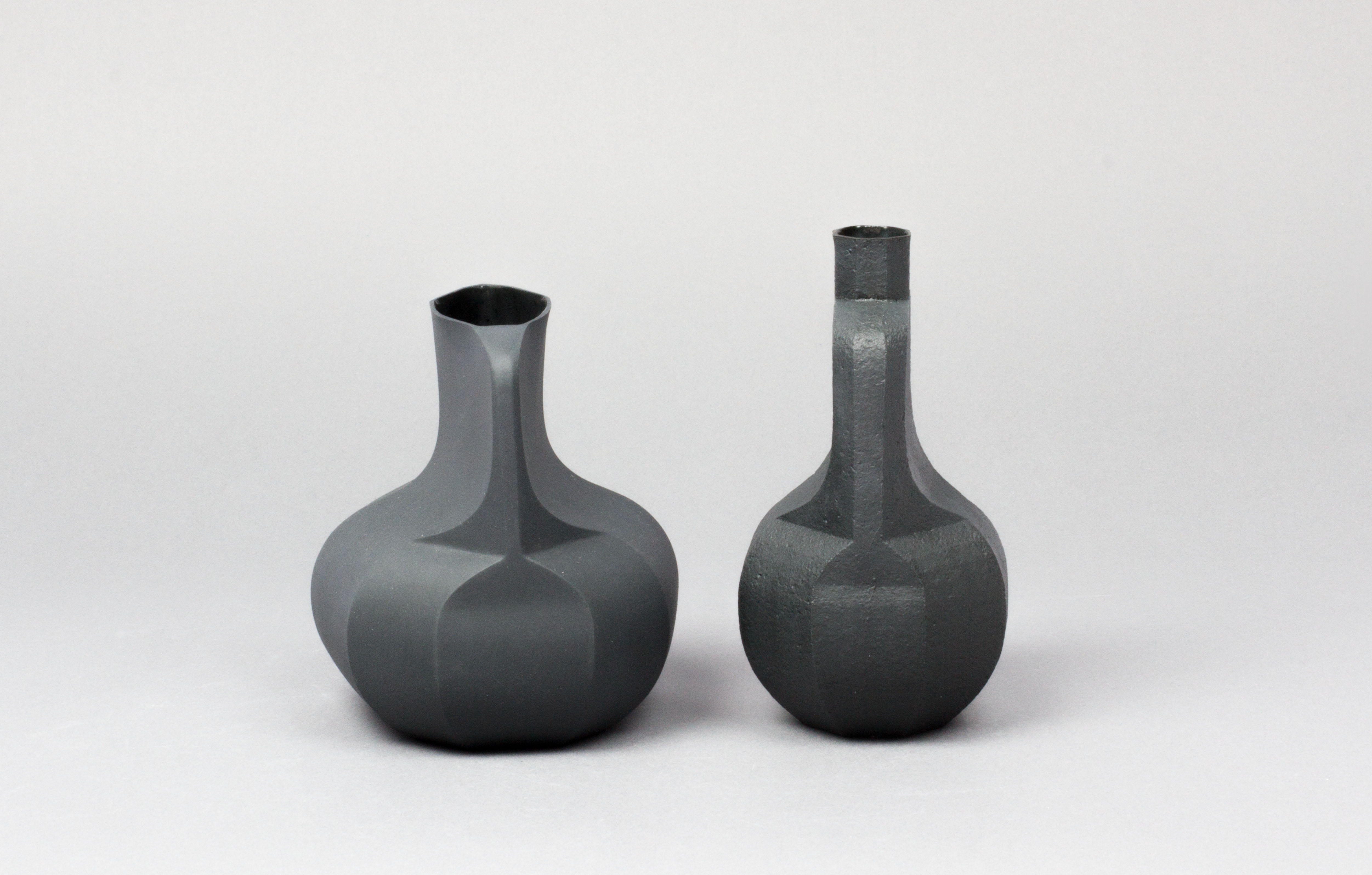 Picture of Heritage - Ceramic in the Context of Digital and Analog Techniques 2015