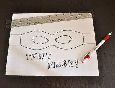 Prepare Your Mask