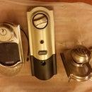 Rekeying Home Locks Yourself