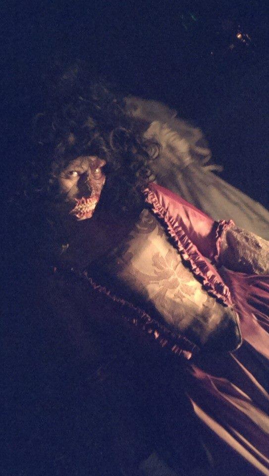 Picture of Rococo Period Apparition