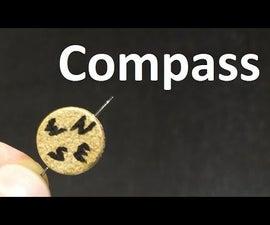 DIY Compass