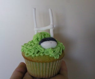 Rugby World Cup(cakes)