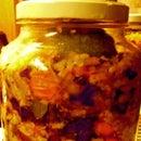 Yet Another Kimchi Recipe