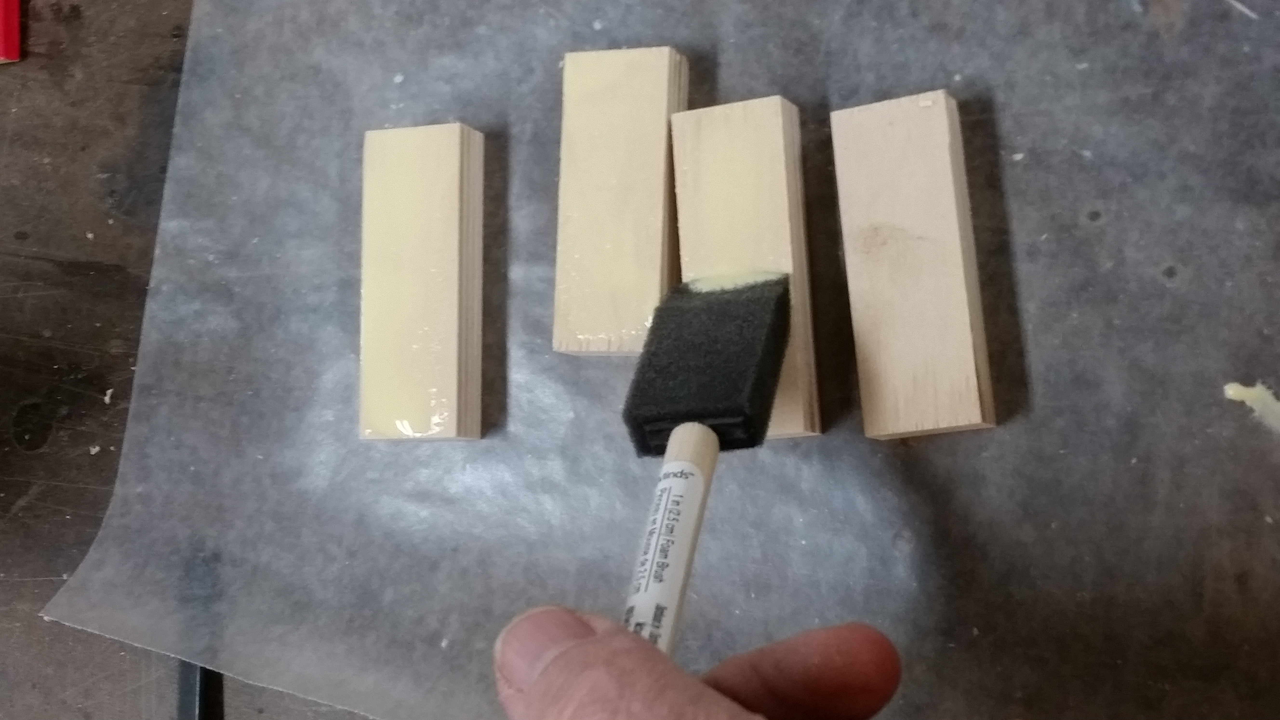 Picture of Create a Pattern and Glue