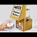 How to Make WATER Dispenser Machine From Cardboard DIY
