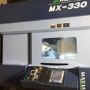 Fusion and CAMplete Workflow for Using the Matsuura MX-330 at Pier 9