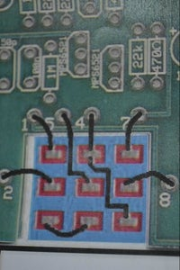 Part B Step 4: Soldering the On/Off Switch