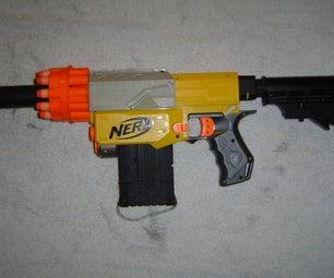 Nerf Recon/LS Ammo Holder