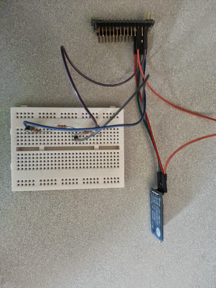 Picture of Connect Arduino to JY-MCU