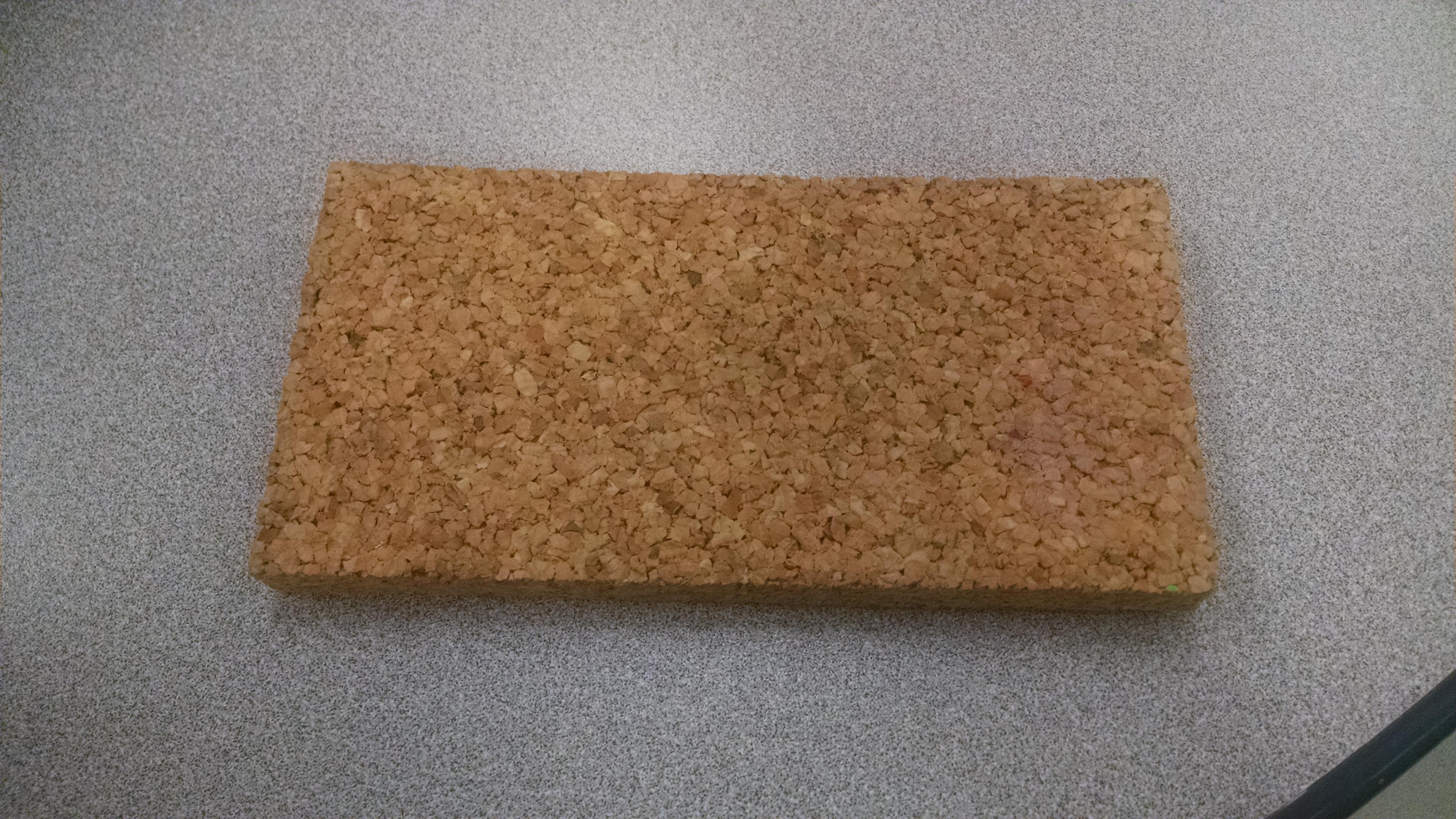 Picture of Cut the Cork Board