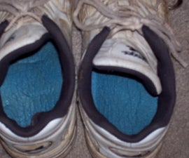 how to make sport insoles for your shoes