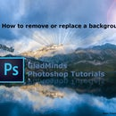 Photoshop Tutorial - How to Replace/remove the Sky