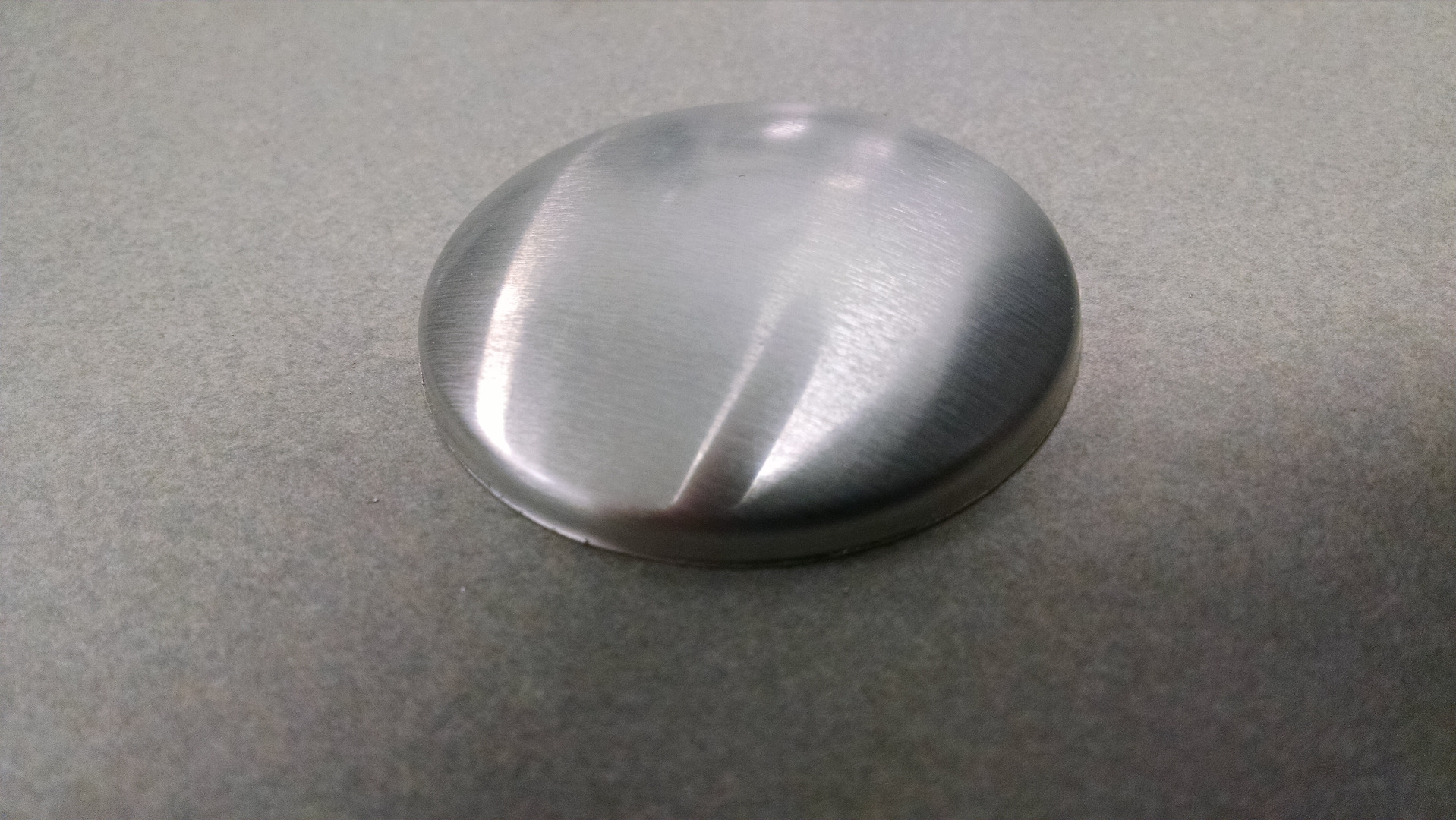 Picture of Smooth the Edges