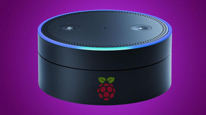 Picture of Amazon Alexa