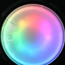 Neopixel Dome Button