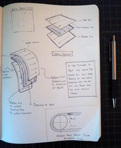 Design and Dimension
