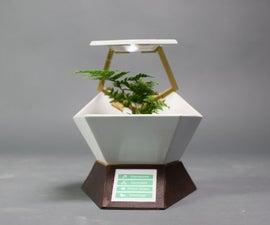 Make MDF Look Like Ceramic