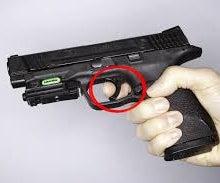 How to Shoot a GUN
