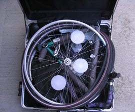How to pack a bike with S&S couplers