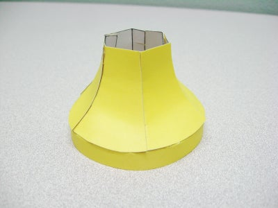 Lampshade Assembly