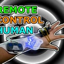 Worlds First Remote Control Human Through the Internet